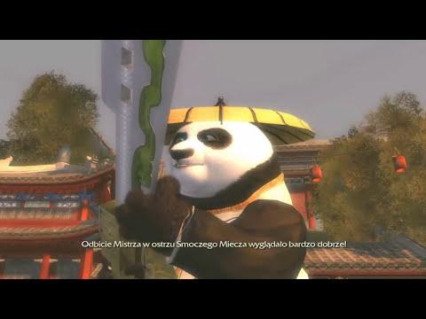 Zagrajmy w Kung Fu Panda odc.1 Marzenie Po