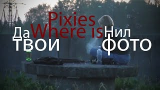 Да Нил (Pixies - Where is) твои фото