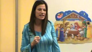 Preschool Sunday School Christmas Songs