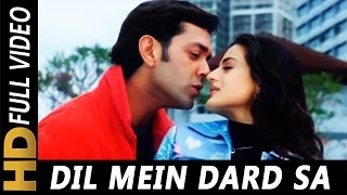 Dil Mein Dard Sa Jaga Hai | Alka Yagnik, Udit Narayan | Kranti 2002 Songs | Bobby Deol, Ameesha
