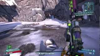 Borderlands 2 - How to Farm Hellfire and Scorch