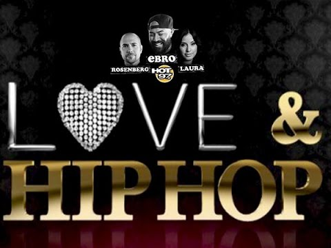 Ebro In The Morning Presents: Love & Hip Hop Re-enactment video
