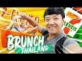 BRUNCH at 7-ELEVEN Thailand thumbnail
