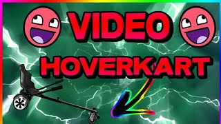 PITITE VIDEO EN HOVERKART !!_NFT