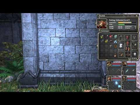 Legend of Grimrock 2 #53 - Alte Secrets - German Let's Play