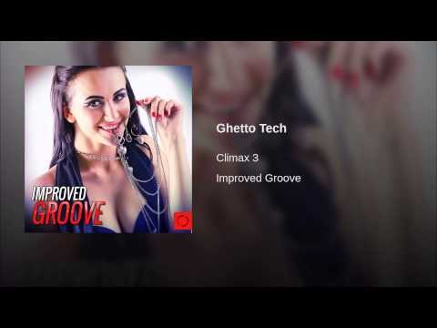 Ghetto Tech (Check the Coffee Radio Mix)