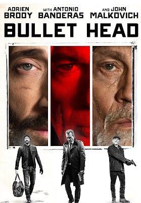 Re: Bullet Head (2017)