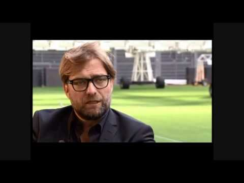 Jürgen Klopp on why he wants to stay at Borussia Dortmund