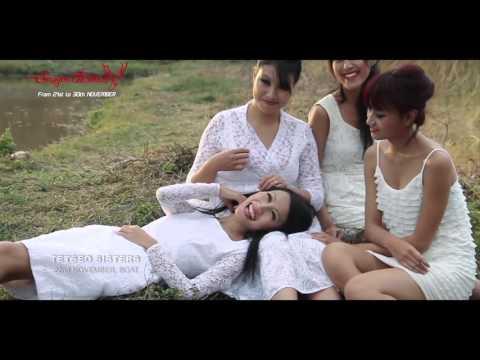 Manipur Sangai Festival 2015-TV Commercial