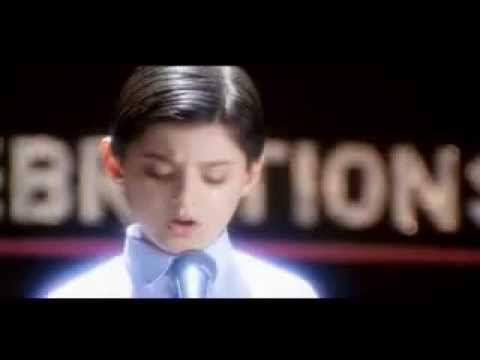 Paas Bulati Hai Song From Movie Jaanwar 1999.flv