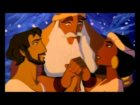 the story of moses in the prince of egypt a film by dreamworks pictures The prince of egypt is a 1998 american animated  it follows moses' life from being a prince of egypt to ultimate destiny to lead the children  dreamworks pictures.