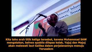 Sheikh Imran Hosein (2011) - Yajuj dan Majuj 1/4
