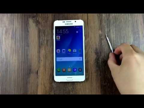 The Best Fake Samsung Galaxy Note 5 phone Fingerprint LTE 4G 3GRam 64G Rom MTK6582 Note5 N9200 phone