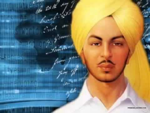 New punjabi song Daljit Bhagat singh by Honey Singh The Great Bhagat Singh 2009