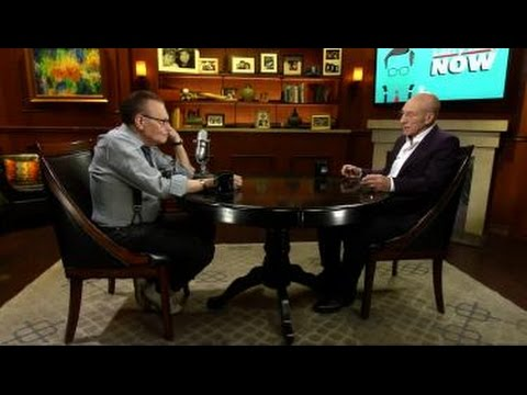 "Patrick Stewart on ""Larry King Now"" - Full Episode available in the U.S. on Ora.TV"