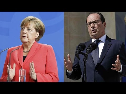 European leaders 'open to further negotiations' with Greece