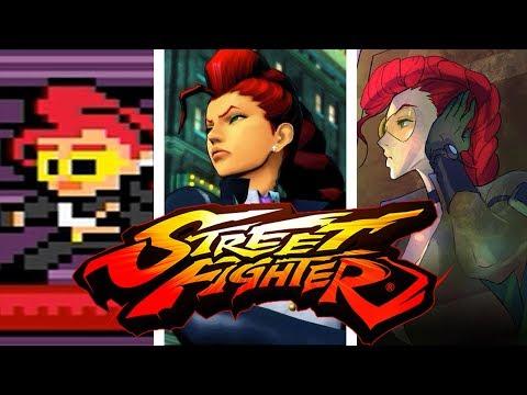C Viper Street Fighter EVOLUTION -