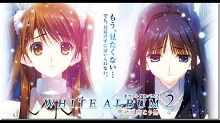 White Album 2 [AMV] - White Album