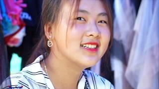 Cô Gái Xinh Số 1 Tại Chợ Vùng Cao Chưa Ai Sánh Bằng - HD 2019