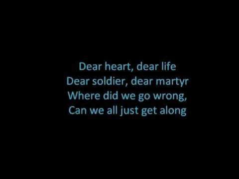 Guy Sebastian - Get Along (lyrics) video