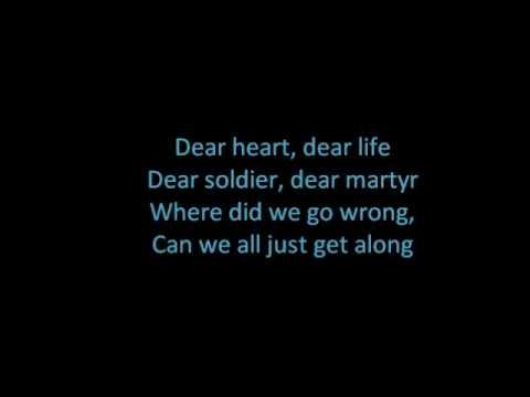Guy Sebastian - Get Along (lyrics) video