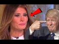 La Maldición de ser Esposa de Donald Trump | Free Melania -