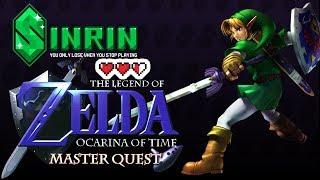 Master Quest - 3 Hearts | 1 | Legend of Zelda: Ocarina of Time
