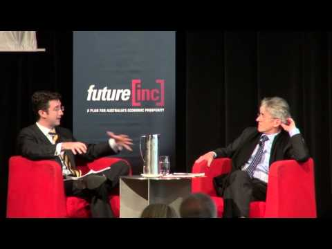 Business Forum 2013 highlights: economic issues affecting Australia
