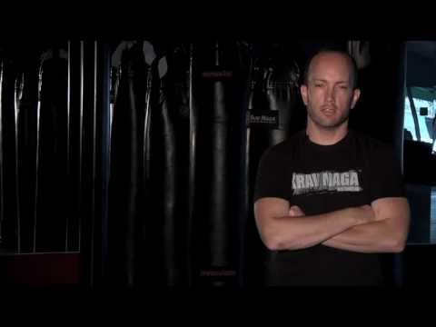 Welcome to Krav Pro! Self Defense & Fitness of Duluth GA Image 1