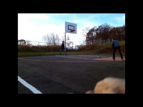 Our Basketball Games At The Court Episode 3 Third Quarter