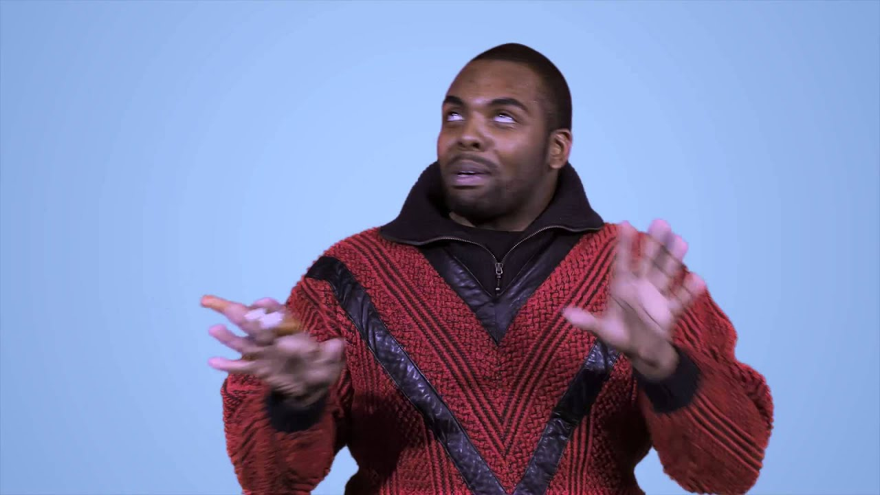 Bill Cosby - Cosby Bling (Drake Hotline Bling Spoof)