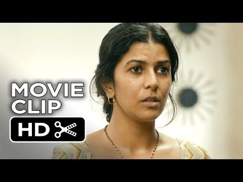 The Lunchbox Movie Clip - Wrong Address (2014) - Indian Drama Hd video