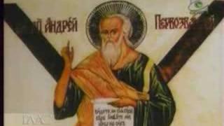 Избрание двенадцати апостолов. Закон Божий, ч. 102