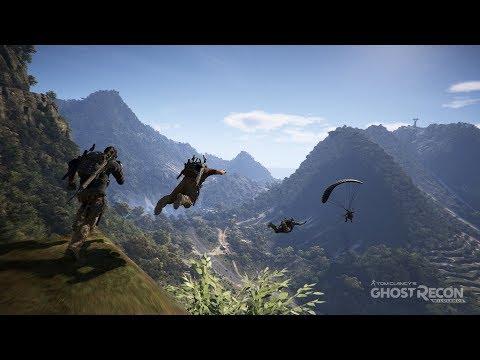 Ghost Recon Wildlands:Обновление 15...Что нового?