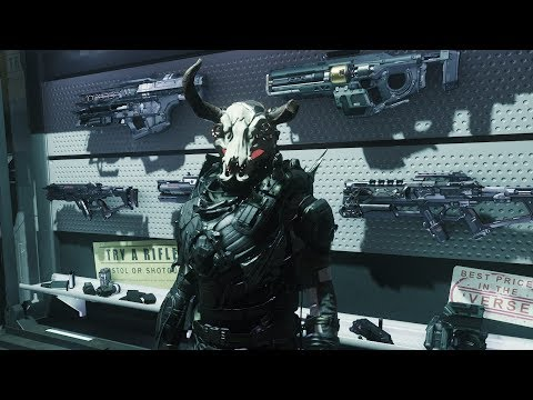 Star Citizen Alpha 3.4.0 - Ship Jacker Armor & PTU Patch Notes