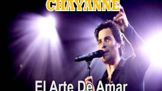 Watch Chayanne El Arte De Amar video