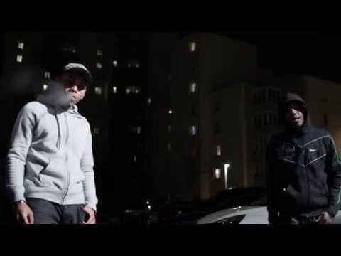 Ghetto Sal-T - En direct du danger / Croks & Jiicos / Freestyle .