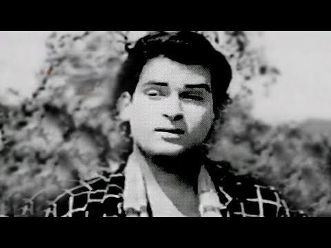 Sar Par Topi Lal - Asha Bhosle Md. Rafi Shammi Kapoor Tumsa...