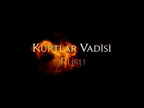 Gökhan Kırdar - Gökhan Kırdar - Kurtlar Vadisi - Feryat Lamentation - V1 - 2006