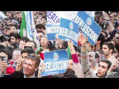 Gente della Libertà - Il nuovo inno del Popolo della Libertà (02.03.12)