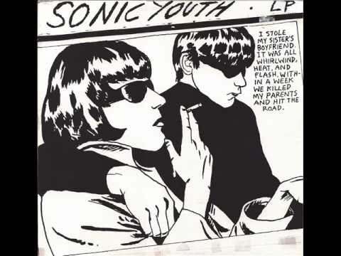 Sonic Youth - Goo (full album)
