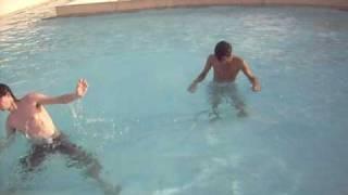 Caio Pin e DJ Ox; Sereias Aquáticas [?]