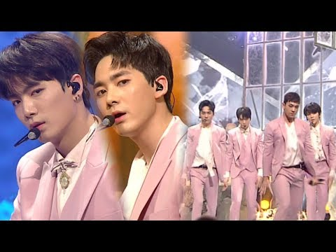《Comeback Special》 NU'EST W(뉴이스트 W) - WHERE YOU AT @인기가요 Inkigayo 20171015