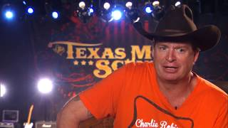 """Charlie Robison Performs """"Patty McBride"""" on The Texas Music Scene TV"""