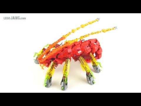LEGO Hero Factory MOC: Specimen 2