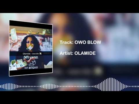 Olamide Owo Blow music videos 2016
