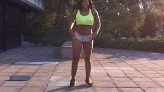 IYANYA - KUKERE [CEO Dancers Routine]