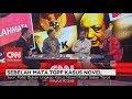 Aktivis: Kasus Penyerangan Novel Bisa Jadi Kuburan Politik Jokowi