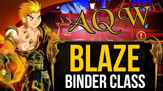 download lagu =aqw= Blaze Binder Class Guide Enhancements, Tips And More gratis