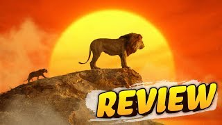The Lion King | Review!